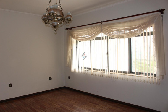 Casa À Venda Em Residencial Baldassari - Ca000421