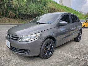 Volkswagen Gol Comfortline Imotion 2013 Aut 1.6 (528)