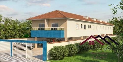 Lançamento - Sobreposta, 2 Dormitórios - Vila Sônia/pg - 3178