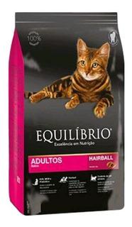 Equilibrio Gato Adulto 1.5 Kg