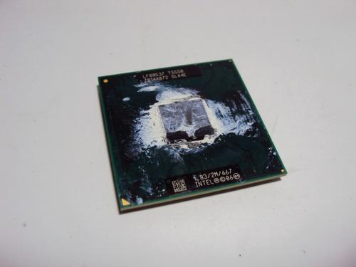 Processador Intel  Lf80537 T5550 - 1.80/2m/667  -  Original