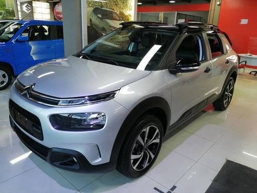 Citroën C4  Cactus Shine 1.6 Turbo 2021