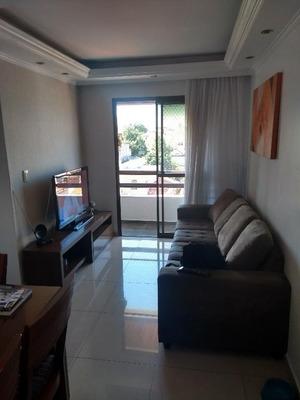 Apartamento Na Vila Matilde De 3 Dormitórios Próximo Ao Metrô Vila Matilde - Ap18664