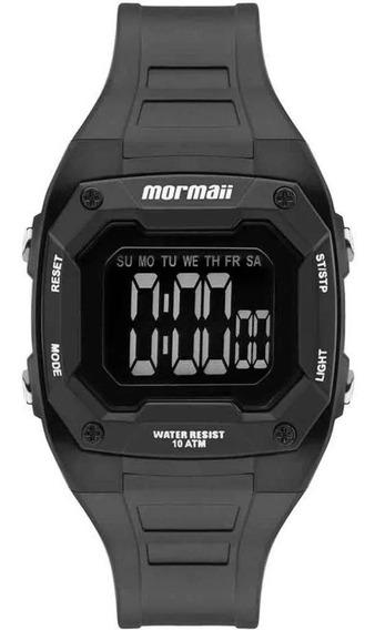 Relógio Mormaii Infantil Original Barato Lançamento