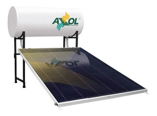Boiler Solar Doméstico E Industrial 10 Años De Garantía