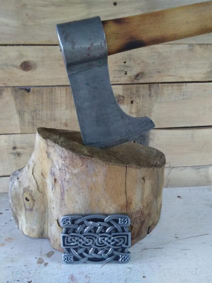 Fivela Viking, Nó Celta Irlandesa, Gotico Stean Punk