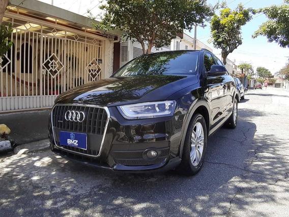 Audi Q3 Attraction 2.0 Tfsi Quattro 2014
