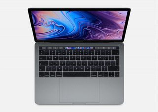 Macbook Pro 13.3 2019 Intel Core I5 ,128gb Nueva-sellada