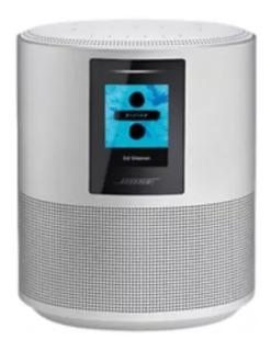 Parlante Bose Home 500 Silver Estéreo