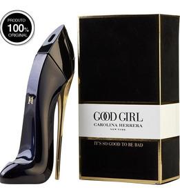 Carolina Herrera Good Girl Eau De Parfume Mujer 80ml