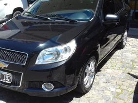 Chevrolet Aveo G3 1.6 Lt Oportunidad 1 Año De Garantia