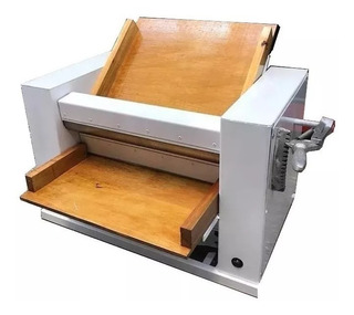 Sobadora, Laminadora Para Pastas. 450mm.