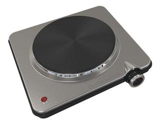 Anafe Electrico 1 Hornalla Ultracomb An-4400 Cocina Acero Ep