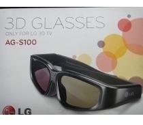 Oculos 3d Lg Ag-s100 Lg ---- (2 Oculos )
