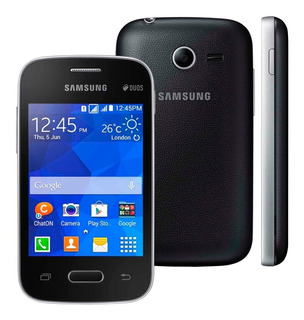 Samsung Galaxy Pocket 2 Duos G110 - Android 3g - Semi Novo