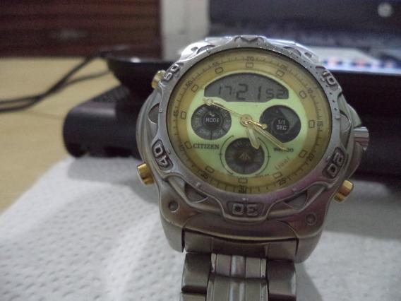 Relógio Citizen C440