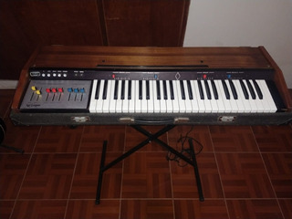 Sintetizador Vintage String Machine Logan String Melody Il
