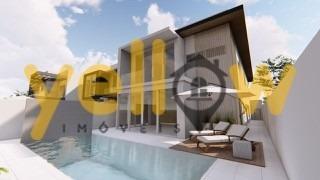 Imagem 1 de 5 de Casa - Residencial Real Park - Ca-2908