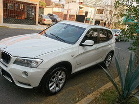Bmw X3 3.0 Xdrive28ia Top At Blindada