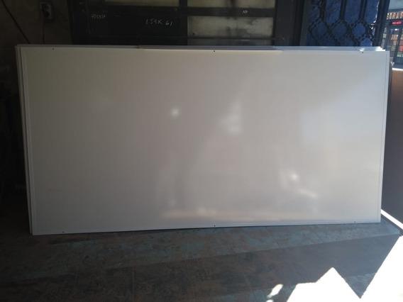 Pizarrón Blanco En Medidas De 120x150 Cms. Plumón Gratis