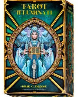 Tarot Illuminati (manual + Cartas), Dunne, Lo Scarabeo