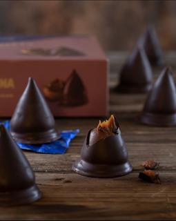 Havannets Por 2 Docenas De Chocolate , Havanna.