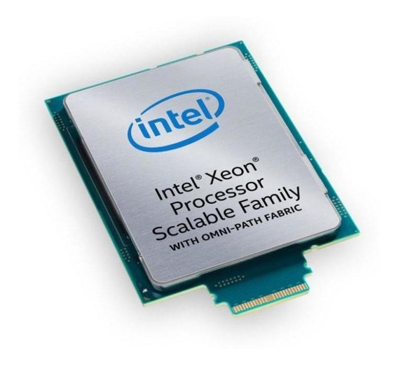 Intel Xeon Silver 4112 Quad Core 2.60ghz/8.25mb/fclga3647