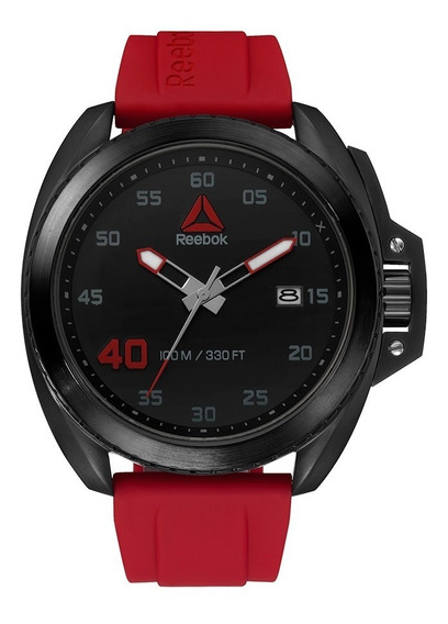 Reloj Reebok Protect Steel Rd-pro-g3-sbir-br