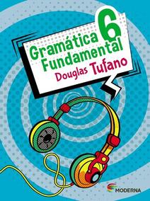 Gramática Fundamental - 6º Ano