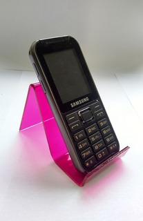 Samsung E3217-b (seminovo)-desbloqueado