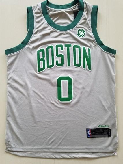 Tatum #0 Boston Celtics New Temp 19 - A Pedido
