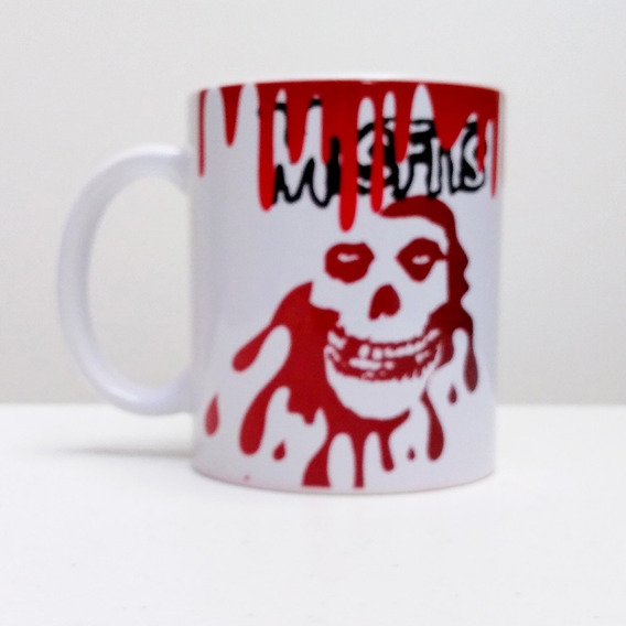 Caneca Misfits Fiend Club 325 Ml