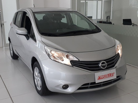 Nissan Note 1.6 Advance 110cv