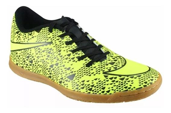 Chuteira Nike Bravata Futsal Jr. Infantil - 05867
