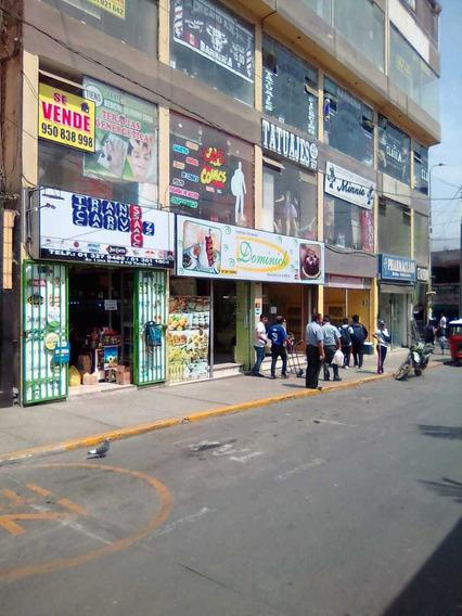 Local Comercial Chosica Venta
