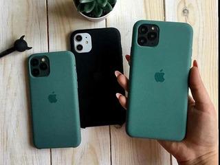 Forro iPhone 11/11pro 11 Pro Max/xs Xr 8/8plus 7 6s