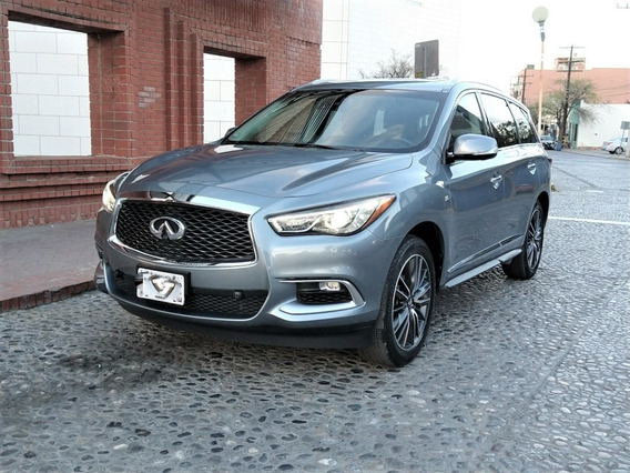 Infinity Qx60 Perfection Awd
