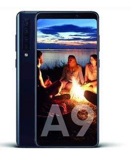 Samsung A9 Liberado 256gb 5 Cam No A10 S10 Cuotas S/int