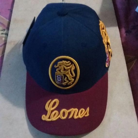 Gorras De Los Leones Del Caracas