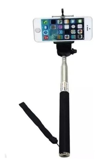 Pau De Selfi Mini Monopod Fotos Inesquecíveis