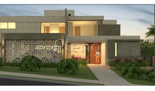 Imagem 1 de 30 de Casa À Venda Em Loteamento Residencial Entreverdes - Ca029616