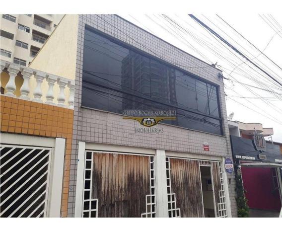 Sobrado Com 3 Dormitórios À Venda, 130 M² Por R$ 745.000,00 - Vila Carrão - São Paulo/sp - So1324