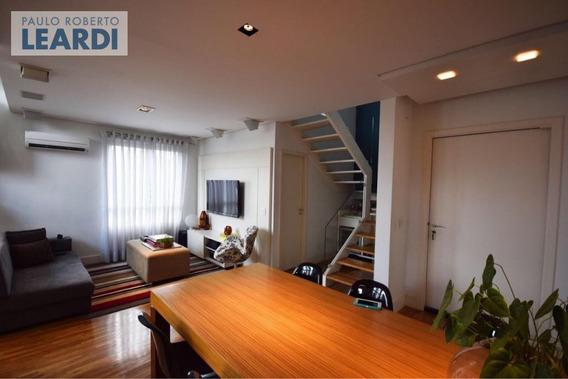 Duplex Panamby - São Paulo - Ref: 532356