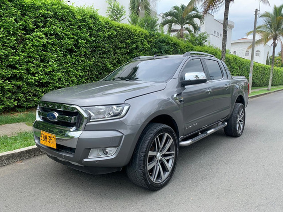 Ford Ranger Limited 3.2 Limited 3.2