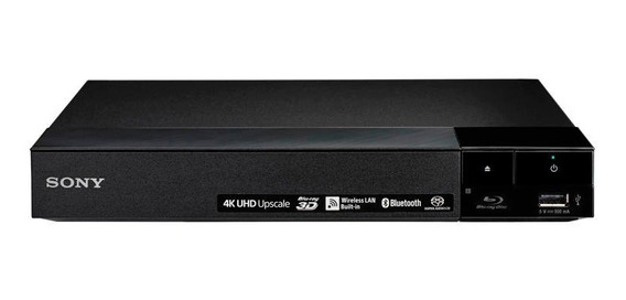 Blue Ray 4 K Dvd Player Sony Cd Dvd Bluetooth 3d 4k Uhd Hdmi