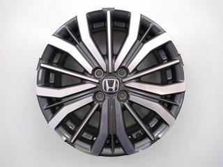 4 Rodas Aro 16 Honda City Fit Civic Wr-v (3946)