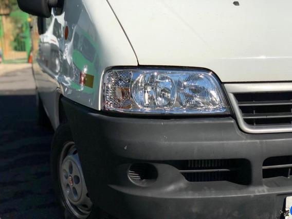 Fiat Ducato Minibus 2009