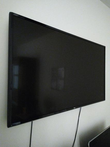 Smart Tv Lg Pro 43´ Full Hd