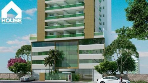 Apartamento - Praia Do Morro - Ref: 152 - V-ap0104