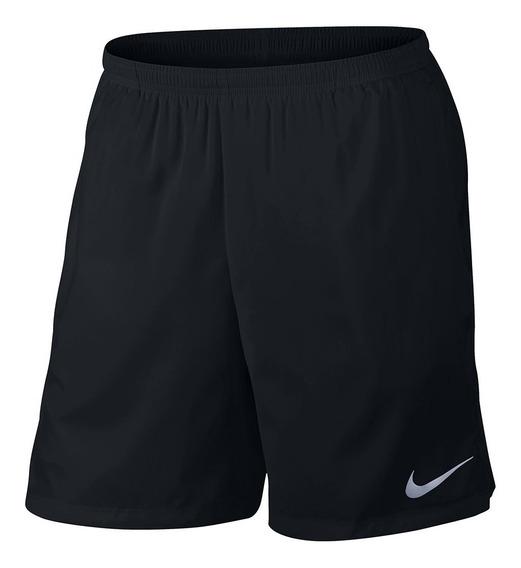 Short Nike Flex Challenger 2 In1 Original + Garantia Freecs
